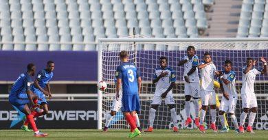 U20 Hondurá tỏ ra lo ngại trước u20 việt nam