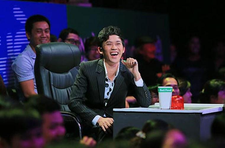 Hoài Linh sẵn sàng giảm giá hoặc không lấy cát - xê cho những game show văn hóa dân tộc