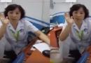 Sau vụ việc gác chân lên ghế, nữ tiến sĩ bệnh viện mắt bị tạm dừng chuyên môn