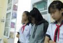 """Hai nữ sinh lớp 7 người bị sùi mào gà, người mang thai vì """"dùng chung"""" bạn trai"""