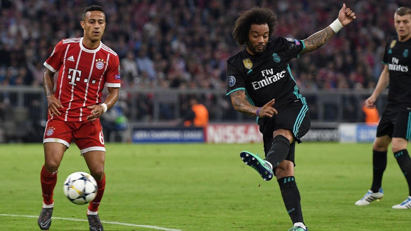 Những điều rút ra từ trận thua của Bayern trước Real