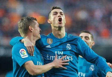 Nhận định bóng đá Real Madrid vs Atletic Bilbao, 02h30 ngày 19/4
