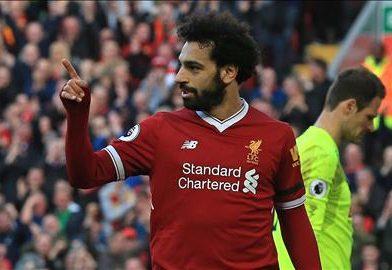 Salah đang tìm nhà tại Madrid chuẩn bị rời Liverpool