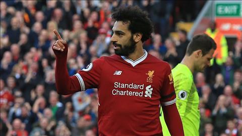 Salah tìm nhà tại Madrid