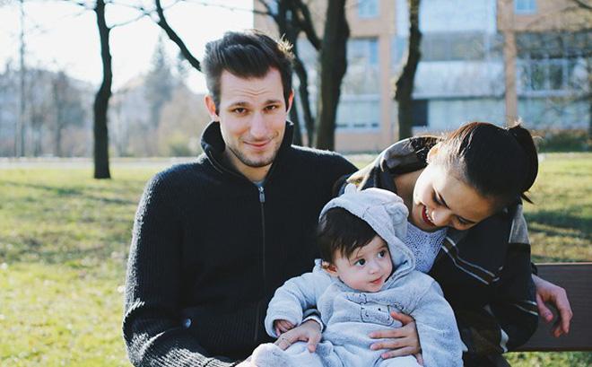 Có con gái đầu lòng người đàn ông sẽ thay đổi suy nghĩ và lối sống