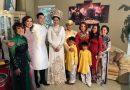 Nghệ sỹ Việt tới Mỹ dự lễ cưới con gái NSND Hồng Vân