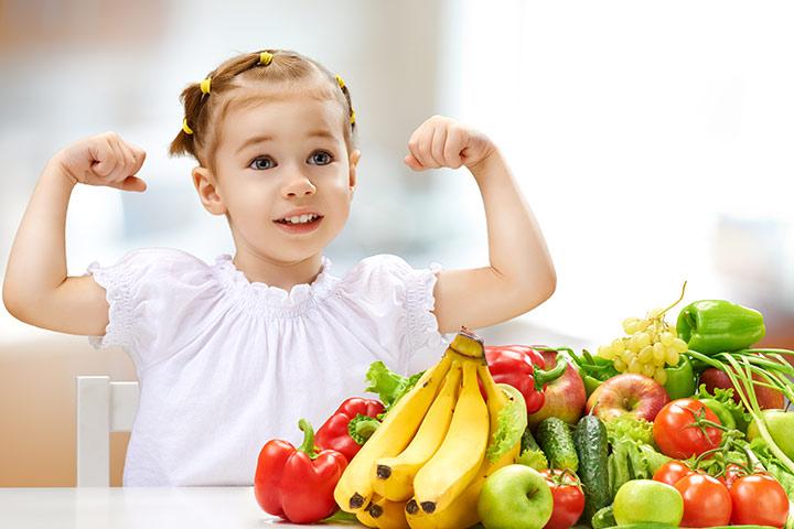 Bổ sung dinh dưỡng thay cho thuốc kháng sinh khi trẻ ốm
