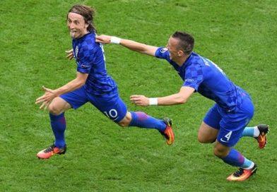 Luka Modric: Chàng trai hiền như bụt