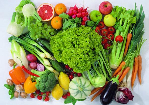 Bổ sung nhiều chất xơ giúp cơ thể tiêu hóa tốt hơn