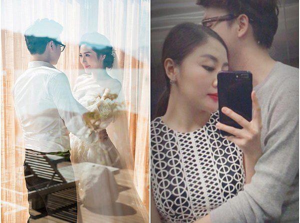 Chồng sắp cưới Tú Anh – Phạm Lộc phủ nhận lời mời Văn Mai Hương