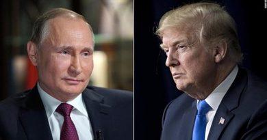 Hội nghị thượng đỉnh Nga – Mỹ không tạo bước đột phá