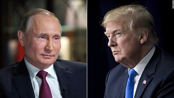Cuộc hội nghị thượng đỉnh Nga - Mỹ sẽ không có bước đột phá mới