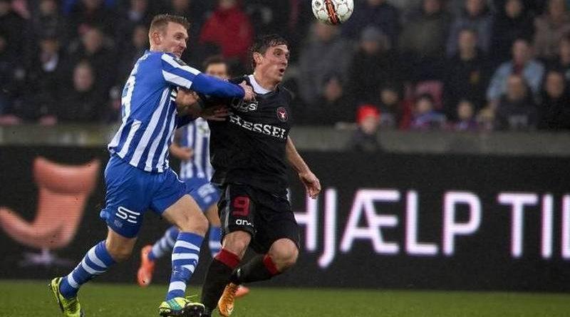 Nhận định trận đấu Esbjerg vs Sonderjyske, 00h00 ngày 14/8: Giải VĐQG Đan Mạch