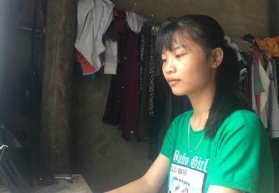Nữ thủ khoa quê nghèo từng phải bỏ ước mơ giảng đường
