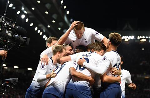 Carragher tin Tottenham có thể vô địch Ngoại hạng Anh 2018/19