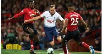 MU cần chứng minh bản lĩnh sau trận thua Tottenham