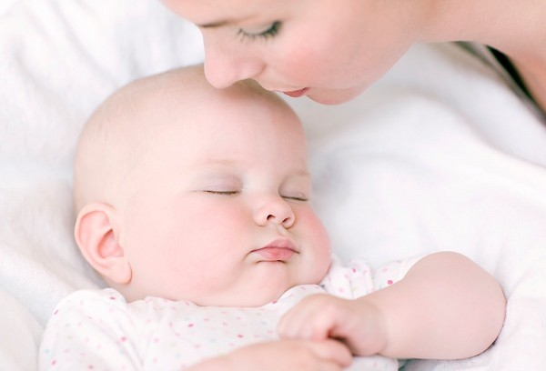 Mang đến cho trẻ tinh thần thoải mái trong mỗi giấc ngủ