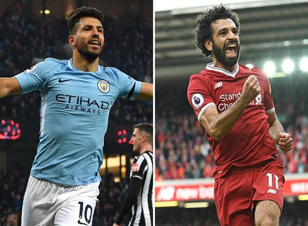 Man City, Liverpool được đánh giá cao hơn Real, Barca