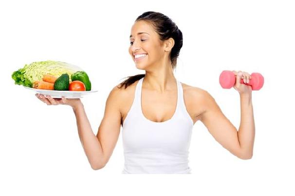 Không chọn lọc thức ăn nguyên nhân khiến cơ thể bạn khó tăng cân