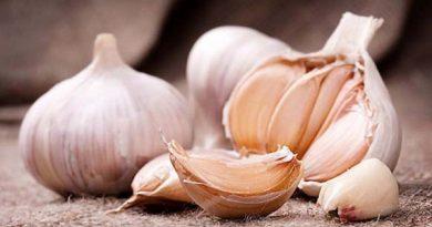 Điểm qua những bệnh cần hạn chế ăn tỏi, tránh nguy hại đến sức khỏe