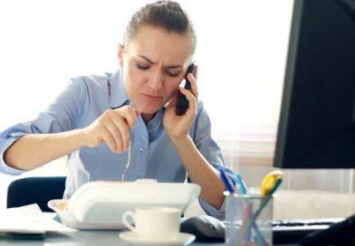 Tại sao bạn luôn bận rộn nhưng công việc không năng suất?