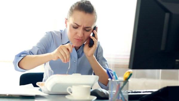 Lý do khiến công việc không năng suất là do đâu?