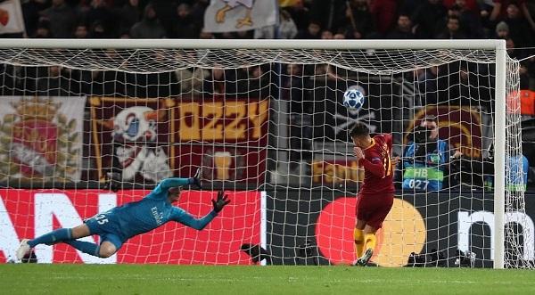 5 điểm nhấn đáng chú ý sau trận AS Roma 0-2 Real Madrid