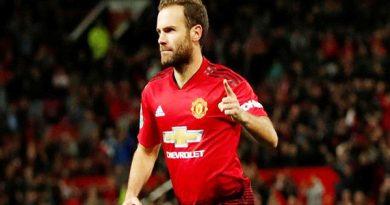 Mata sẽ đến Arsenal