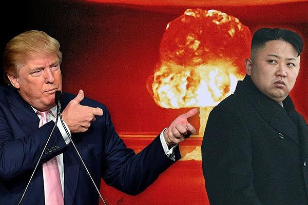 Triều Tiên gay bối rối cho Mỹ, khi khôi phục vũ khí hạt nhân