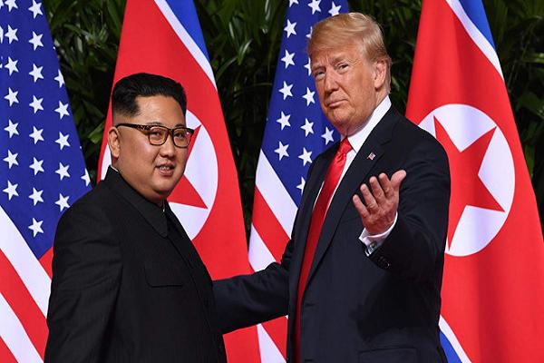 Ám chỉ khôi phục vũ khí hạt nhân, Triều Tiên gây bối rối cho Mỹ