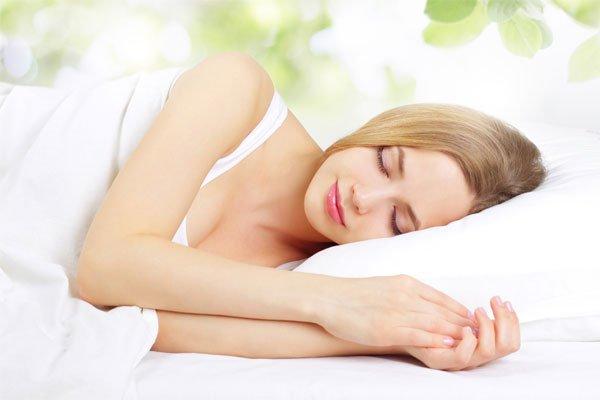 Muốn có giấc ngủ ngon nên tránh ngay những điều này