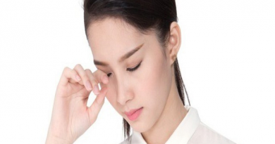 Chia sẻ cách khắc phục chứng khô mắt, mỏi mắt