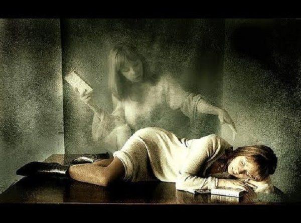 mơ thấy người chết