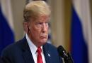 Trump hủy kế hoạch diễn đàn kinh tế thế giới, do mâu thuẫn Quốc Hội