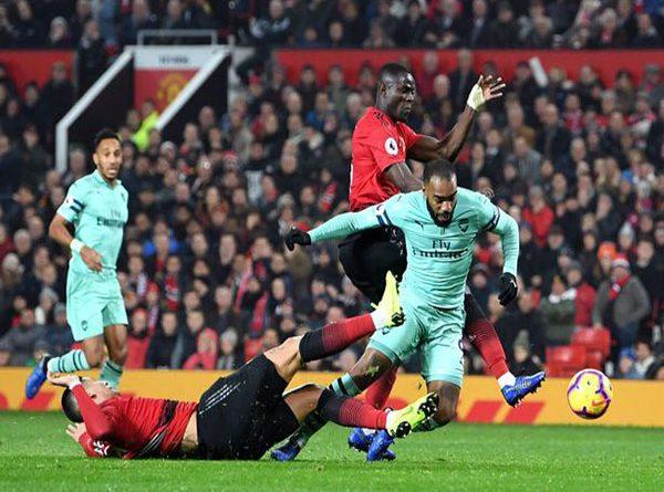 Vì sao Man Utd và Arsenal vẫn được dự C1