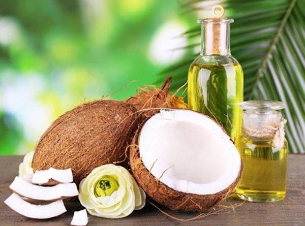 Tác dụng của dầu dừa đối với sức khỏe con người