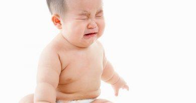Cách khắc phục trẻ 6 tháng tuổi bị táo bón