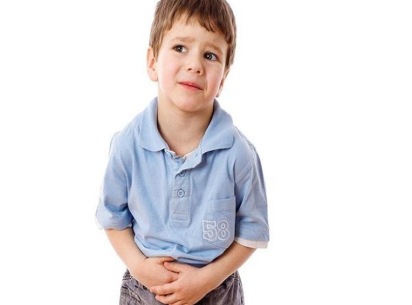 Viêm ruột thừa ở trẻ em, nguyên nhân và dấu hiệu nhận biết