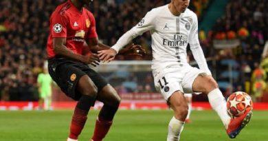 5 điểm nhấn nổi bật trận Man Utd 0-2 PSG