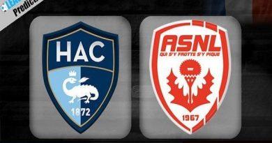 Nhận định Le Havre vs Nancy