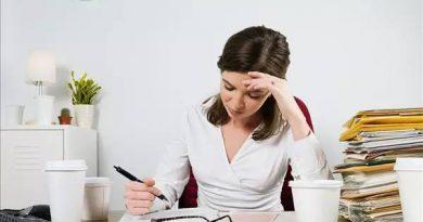 Cách giảm mỡ bụng hiệu quả cho dân văn phòng