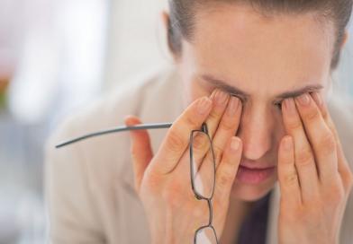 Nguyên nhân dẫn đến tình trạng mỏi mắt, cách khắc phục hiệu quả