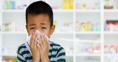 Nguyên nhân chảy máu cam phổ biến ở trẻ hiện nay