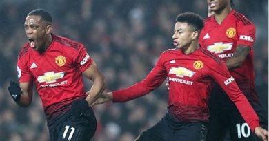 Nhìn lại trận Man United - Chelsea tại vòng 5 Cúp FA