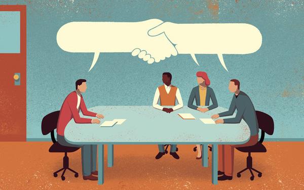 Xây dựng văn hóa riêng - yếu tố khởi nghiệp thành công