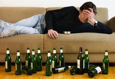 Tác hại của rượu bia đối với sức khỏe và đời sống