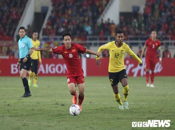 HLV Malaysia: Dễ thở nhất khi chung bảng Việt Nam, Thái Lan