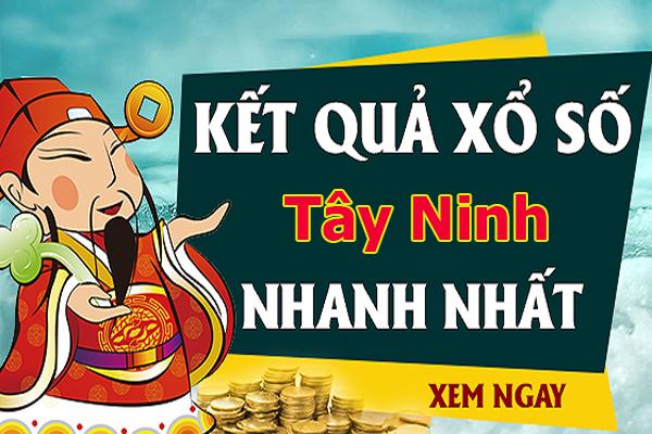 Dự đoán kết quả XS Tây Ninh Vip ngày 18/07/2019