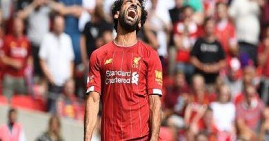 Siêu cúp Anh gọi tên Man City sau loạt luân lưu cân não
