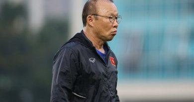 HLV Park Hang-seo hiểu rõ điểm yếu của ĐT Thái Lan và HLV Nishino
